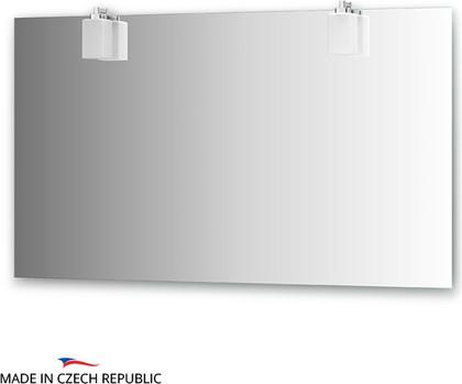 Зеркало со светильниками 130х75см Ellux BOL-A2 0216