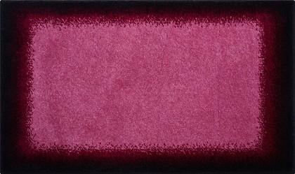 Коврик для ванной 60x100см ягодный Grund Avalon b3623-16171