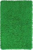 Коврик для ванной 60x90см зелёный Grund Corall 2624.14.7282