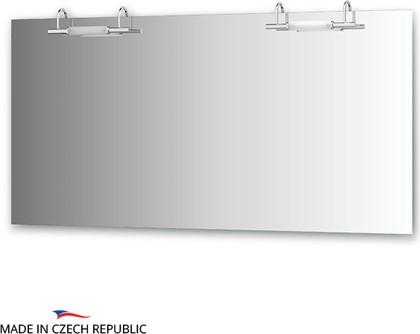 Зеркало со светильниками 150x75см, Ellux SPI-A2 0218