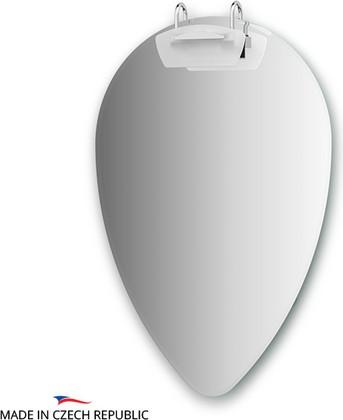 Зеркало со светильником 60х90см, Ellux MOD-G1 0022