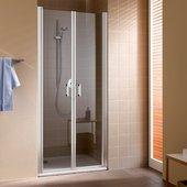 Душевая дверь Kermi Cada XS CK PTD, 70см, прозрачное стекло CKPTD07020VPK
