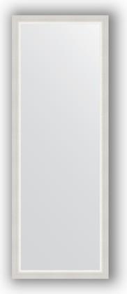 Зеркало 52x142см в багетной раме алебастр Evoform BY 1066
