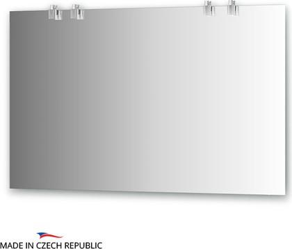 Зеркало со светильниками 120x75см Ellux ART-B4 0215