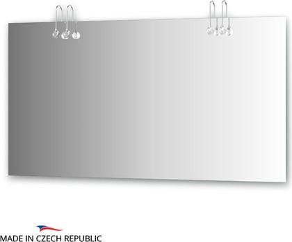 Зеркало 140х75см со светильниками Ellux CRY-C4 0217