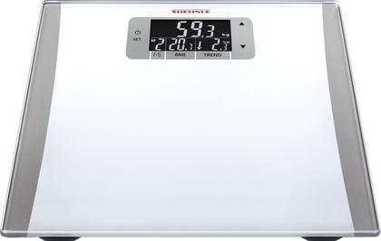 Весы напольные электронные 150кг/100гр Soehnle Easy Control 63806