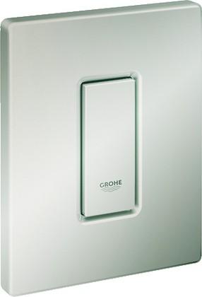 Кнопка смыва для инсталляции для писсуара, нержавеющая сталь Grohe SKATE Cosmopolitan 38784SD0