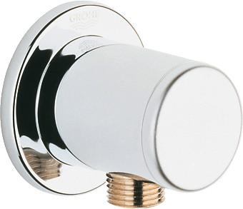 Подключение душевого шланга стандартное, хром Grohe RELEXA 28626000