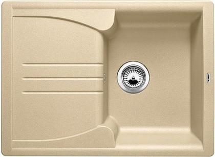 Кухонная мойка оборачиваемая с крылом, гранит шампань Blanco Enos 40 S 513796