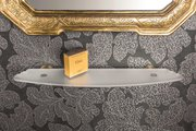 Крючок для ванной Colombo Hermitage, античная бронза LC77.OA