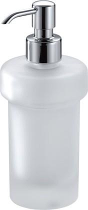 Дозатор жидкого мыла отдельностоящий стеклянный Colombo BART B9307.000