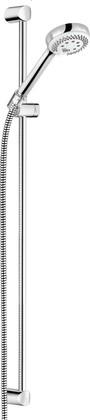 Душевой гарнитур 3 вида струи, 0.9м, хром Kludi LOGO 6839005-00