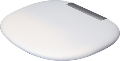 Сиденье для душа, белый Colombo Complementi B9637BI