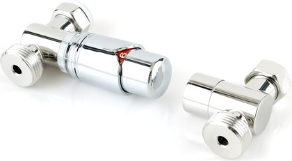 Автоматический терморегулятор Сунержа, прямой 00-1311-0000