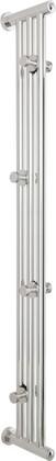 Полотенцесушитель водяной, 1200x195 Сунержа Хорда 00-0124-1200