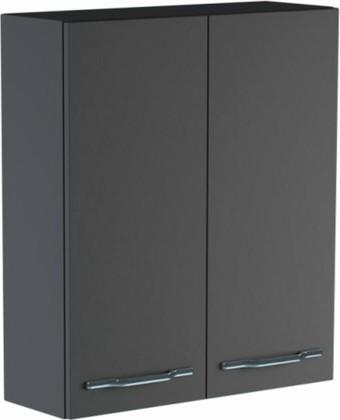 Шкафчик 60см подвесной, 2 двери 60х21х70см Verona Area+ AA503
