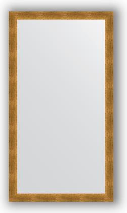 Зеркало 74x134см в багетной раме травлёное золото Evoform BY 0753