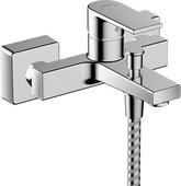 Смеситель для ванны Hansgrohe Vernis Shape, хром 71450000