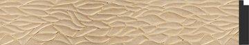 Зеркало в багетной раме 80x140см золотые дюны 90мм Evoform BY 3309