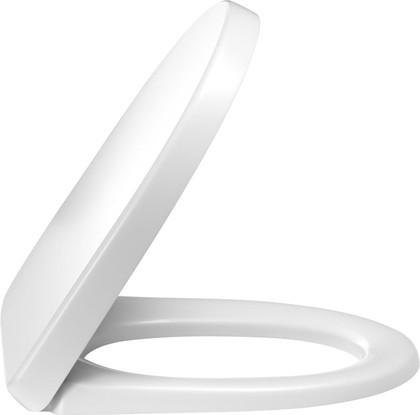 Крышка-сидение для унитаза с микролифтом Jacob Delafon ODEON UP E70011-00