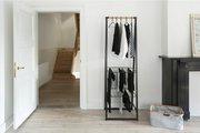 Вешалка для одежды Brabantia Linn малая, чёрный 118203