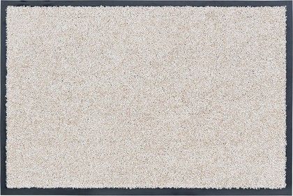 Коврик придверный 60х90см, кремовый Golze Proper Tex Uni 618-55-03