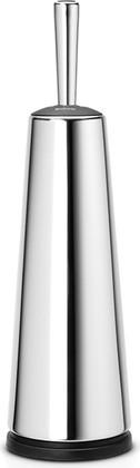 Туалетный ёршик Brabantia Brilliant Steel напольный, полированная сталь 481123
