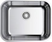 Кухонная мойка Omoikiri Omi 54-U/IF-IN, нержавеющая 4993488