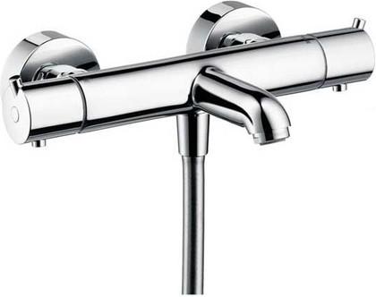 Термостат для ванны, хром Hansgrohe Ecostat S 13245000