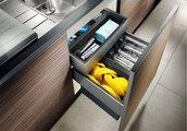 Система сортировки отходов и хранения Blanco SELECT 60/2 Orga 518725