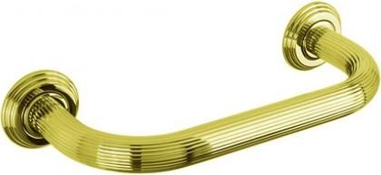 Поручень для ванны 31x11.5см, золото Colombo Hermitage B3373.HPS
