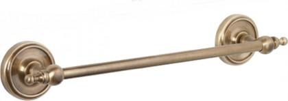 Держатель полотенца 40см, бронза TW Bristol TWBR114br
