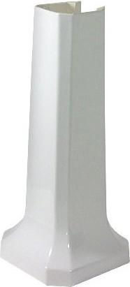 Пьедестал для умывальника DURAVIT, серия 1930, для раковин 043880,043870