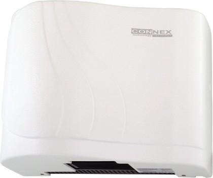Автоматическая сушилка для рук, белая Connex HD-2000