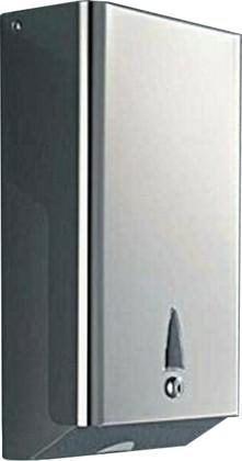 Контейнер для бумажных полотенец, хром Colombo Hotel Collection B9960