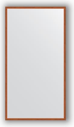 Зеркало 58x108см в багетной раме вишня Evoform BY 0722