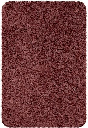 Коврик для ванной 60x90см коричневый Spirella HIGHLAND 1014190