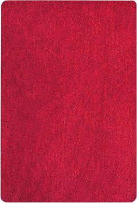Коврик для ванной 60x90см красный Spirella Gobi 1012787