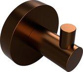 Крючок Bemeta Amber, матовое медное золото 155106022
