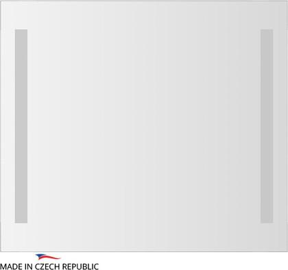 Зеркало 80х70см со встроенными светильниками Ellux LIN-A2 9120