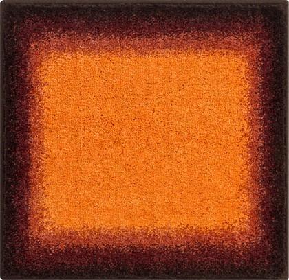 Коврик для ванной Grund Avalon, 50x60см, полиакрил, оранжевый b3623-60264
