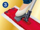 Набор для уборки Vileda Premium 5, педальный отжим 146584
