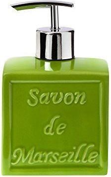 Ёмкость для жидкого мыла киви Spirella Savon De Marseille 4007264