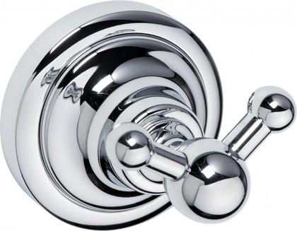 Крючок двойной, хром, Bemeta 144306032