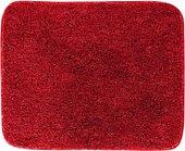 Коврик для ванной Grund Melange, 50x60см, полиакрил, красный 4102.76.4007