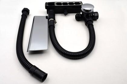 Сифон для ванны Jacob Delafon Volute 99314T-CP