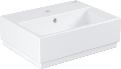 Раковина подвесная Grohe Cube Ceramic 45см, PureGuard, белый 3948300H