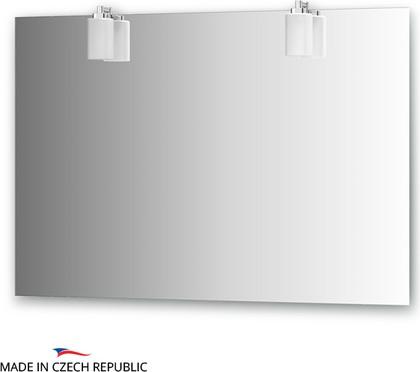 Зеркало со светильниками 110х75см Ellux TAN-A2 0214