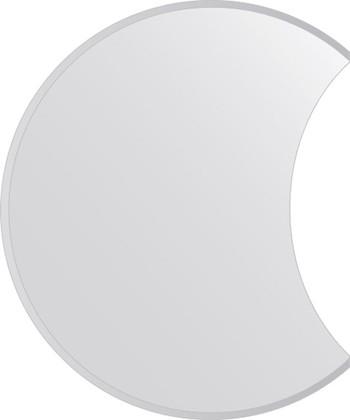 Зеркало для ванной 50x60см с фацетом 10мм FBS CZ 0445