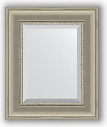 Зеркало 47x57см с фацетом 30мм в багетной раме хамелеон Evoform BY 1367
